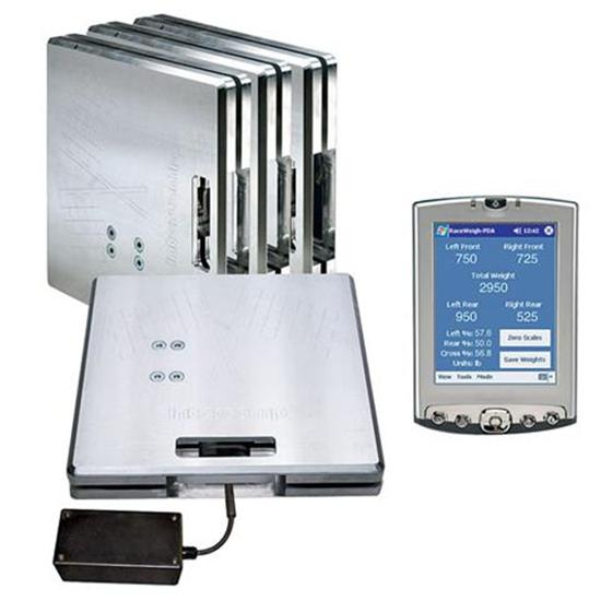 Intercomp Wireless Pro Scale