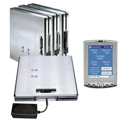Intercomp Wireless Pro Scales with Free Cart