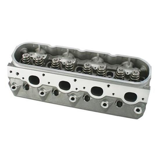 Ls1 Intake Flow Numbers: New Dart LS1 Aluminum Head, 205cc Intake Runner