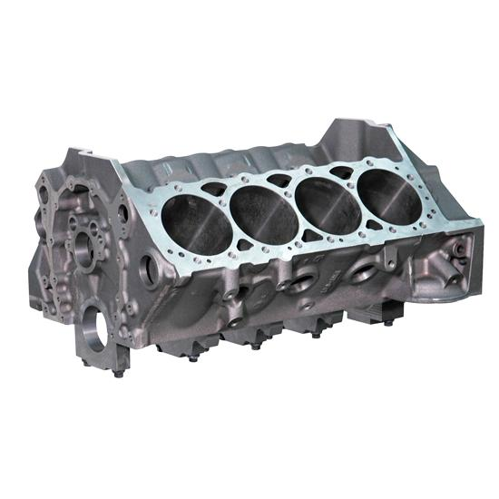Dart 31161111 Special High Performance Chevy Block, 4.00 Inch Bore