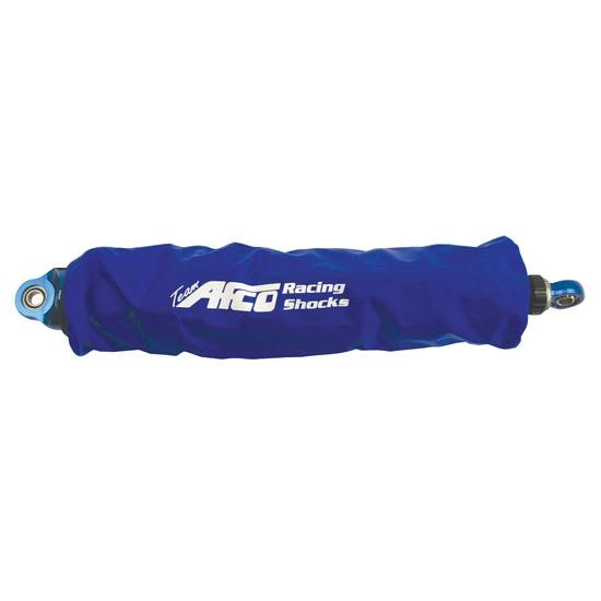 AFCO OWSCR21 Coil-Over Shock Cover for 2-5/8 Spring, 21 Inch Length