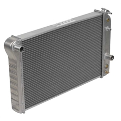 Dewitts 1139006A 1982-92 Camaro Direct Fit Radiator, Automatic