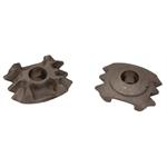 Ansen 107-6041 Quick Lock Gear Locks for Oldsmobile Rearends