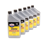 Lucas Oil 10630 SAE 30 Engine Break-In Oil 6 Qt.