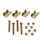Universal Coil Spring Control Kit