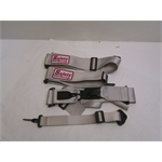 GARAGE SALE -Safety Racing Elite 5-Point Seat Belt Set