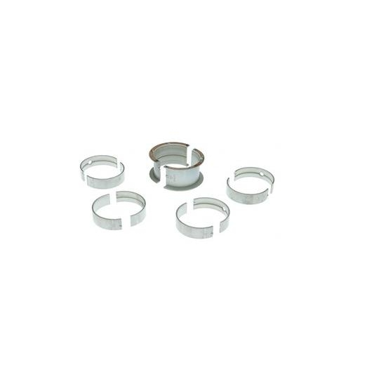 Clevite P-Series Small Block Chevy 400 Main Bearings