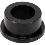 Replacement Plastic Bushing Half for Four-Bar Rod End, 1/2 Inch Bolt