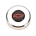 GT Performance 11-0122 GT3 Chevy Bowtie Steering Wheel Center Horn Cover