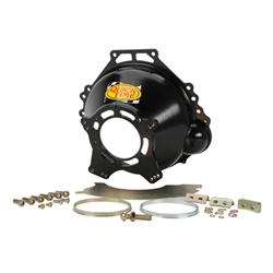Quick Time RM-6060 Ford 289-351W Steel Bellhousing - T5