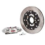 QTM Brakes SDK-5 Sprint/Dirt Track Racing Rear Inboard Brake Kit