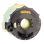 Quick Time RM-6070 Adapter Bellhousing, Mopar 318/360 to Muncie Trans