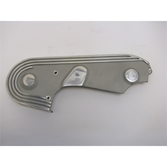 Garage Sale - Ford Pinto 2.0 Engine Timing Belt Cover, Finned Aluminum