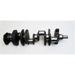 Garage Sale - Chevy 350 Crankshaft, Two-Piece Main