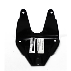 Dynacorn Reproduction Front License Plate Bracket for 1969 Camaro