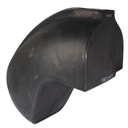 Fuel Safe MT125 UPPER Midget Sprint Replacement Fuel Shell, 25 Gallon