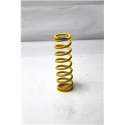 Garage Sale - AFCO Yellow 2-5/8 I.D. Coil-Over Spring, 12 Inch, 250 Rate
