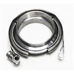 Garage Sale - Dynatech 794-91230 V-Clamp Collar Assembly Kit, 3 Inch