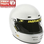 Garage Sale - Impact Racing Super Sport Helmet