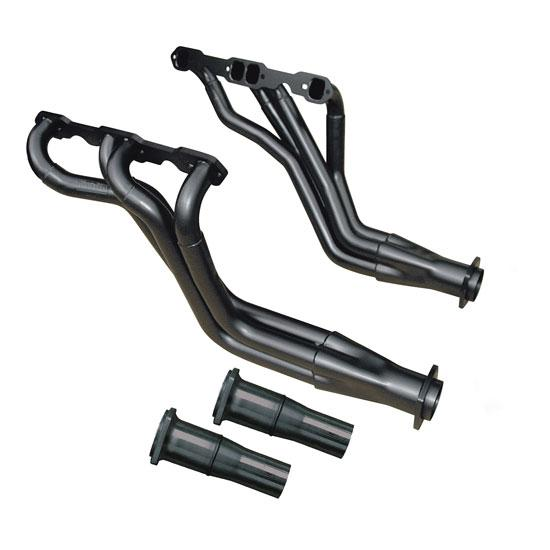 NEW Dynatech®  MuscleMaxx Headers 1967-69 Camaro S/B