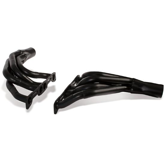 Dynatech®   Headers: Pierce, Modified, 1-3/4 - 1-7/8, 3-1/2 Collector