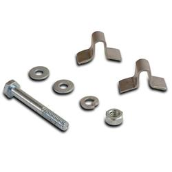 Dynatech 794-00310 U-Tab Kit - 2 Tabs, 1 Bolt