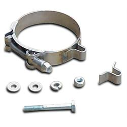 Dynatech® 794-90200 Exhaust Tube Clamp Collar Assembly Kit, 3 Inch