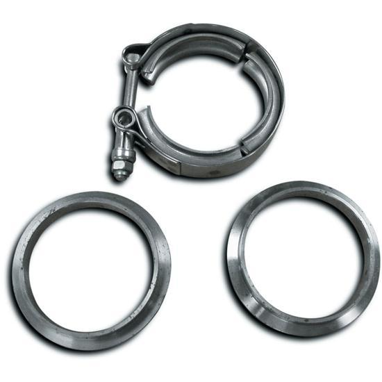 Dynatech® 794-91225 V-Clamp Collar Assembly Kit, 2-1/2 Inch
