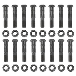 ARP Fasteners 134-6002 Connecting Rod Bolt Set, Chevy 400, 3/8 Inch