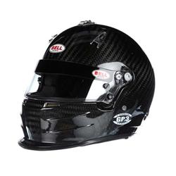 Bell GP.3 Carbon Fiber SA2015 Racing Helmet