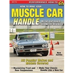 Book/Manual - How to Make Your Muscle Car Handle