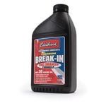 Edelbrock 1070 High Performance Premium Break In Engine Oil, 1 quart