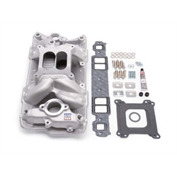 Edelbrock 2042 Intake Manifold Installation Kit, Small Block Chevy