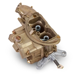 Holley 0-4365-1 500 CFM Factory Muscle Car Replacement Carburetor