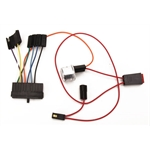 Ididit 1963-65 Chevy II/Nova Steering Column Wiring 4-Way Adapter Kit