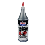 Lucas 10456 Oil L9 Racing Gear Oil, Differentials/Transmissions, Quart