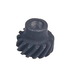 MSD 85833 Ford Steel Distributor Gear for Aftermarket Roller Cams