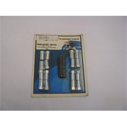 Garage Sale - Mr Gasket Ford Sure-Lock Rocker Arm Nuts
