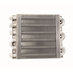 Perma-Cool 3311 Maxi-Cool Dual Circuit Oil Cooler