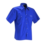 Sparco Assen Short Sleeve Shirt