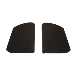 Bomber Seat Pads