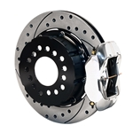 Wilwood 140-2118-DP Forged Dynalite Pro-Series Rear Brake Kit