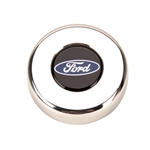 GT Performance 11-0121 GT3 Ford Emblem Steering Wheel Horn Cover