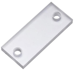 KSE Racing Products KSD1013 Lexan Timing Window Cover