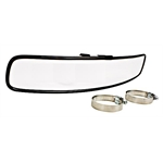 Racing Convex Wide Angle Rear View Mirror