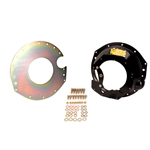 Quick Time RM-6023PB Adapter Bellhousing for S/B Chevy to GM T-56 LS1