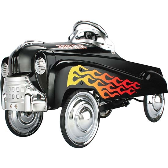 Hot Rod Pedal Car Free Shipping Speedway Motors