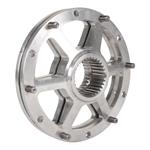 M&W SH-643-QC2 Micro Sprint Quick Change Sprocket Hub-6.43 bolt circle