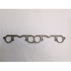 Garage Sale - Mopar W-2 Exhaust Header Flange, 1-3/4 Inch