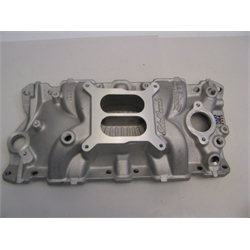 Garage Sale - Edelbrock Performer EPS Small Block Chevy Intake Manifold
